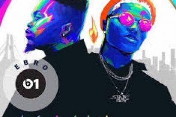 Afrobeat bangggger @olamide_YBNL & @wizkidayo - Kana (Official Video)