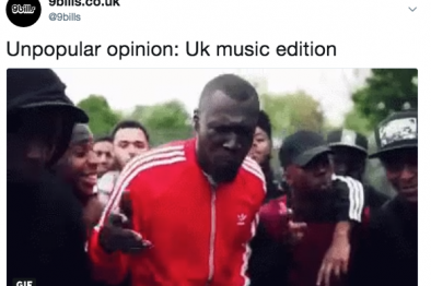 Unpopular opinion: Uk music edition [Round up]