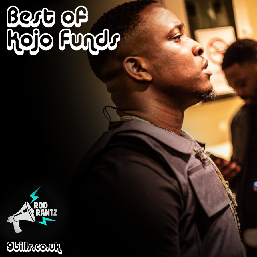 In the mix | Best of Kojo Funds by @RodRantz