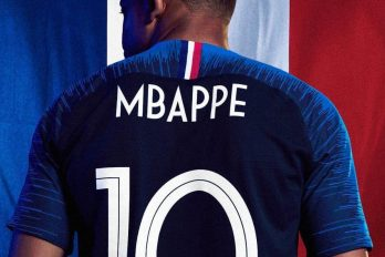 Fais Le Mbappe 🇫🇷