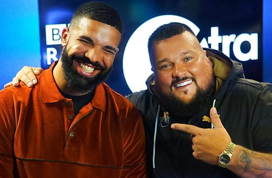 Drake – Fire In The Booth ✅