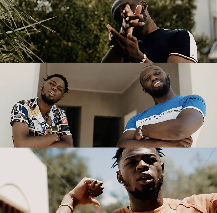 COLD! @HeadieOne ft. @yxngbane – This Week