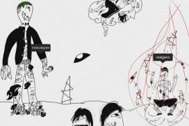 WAVEY! @KidaKingin ft. @RealGeko & @burnaboy – Issa Vibe (Remix) [Lyric Video]