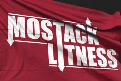 NEW MUSIC! MoStack – Litness | @RealMoStack