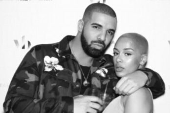 Listen: Unreleased Track From Drake & Jorja Smith 'I Could Never'