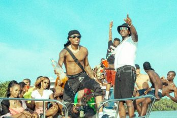 Finally! @Skepta & @wizkidayo – Energy (Far away) [Video]