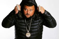 . @CharlieSloth Says Goodbye to @1xtra