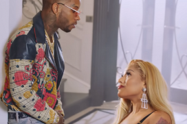 New Music! Stefflon Don X Tory Lanez – 'Senseless' (Remix) | @torylanez @stefflondon