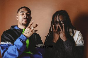 The Hu$tlers Edition – RONIEBOND Magazine featuring NSG and WSTRN