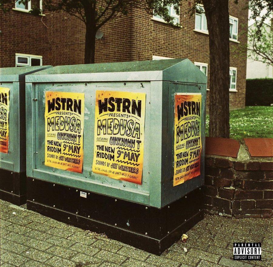 NEW MUSIC! WSTRN – Medusa ft. Unknown T | @unknwnt9 @WSTRNmusic