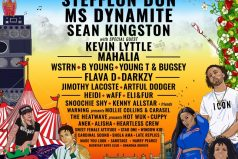 Strawberries and Creem Festival: 50 Amazing Artists 50 Minutes From London