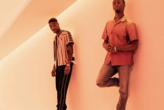 Vevo and Young T & Bugsey Release DSCVR Videos of 'Strike A Pose' and 'En Route'