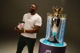 Rapman wraps up the history of the Premier League | @RealRapman