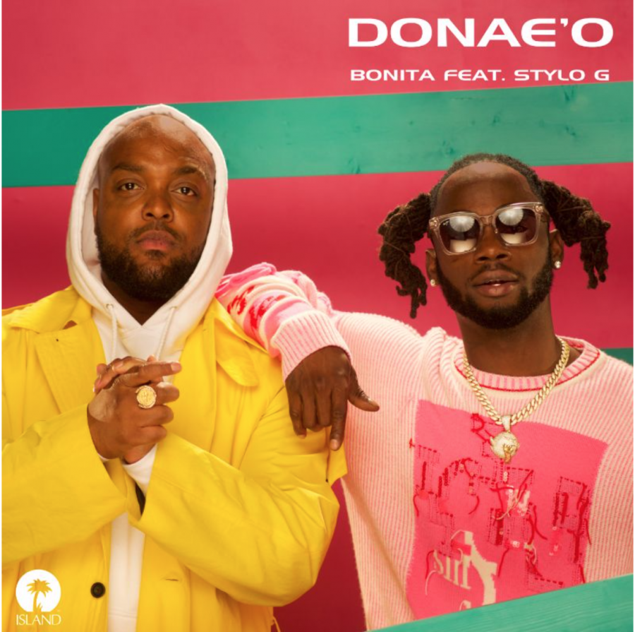 Donae'O releases vibrant new track 'Bonita' and announces UK tour | @donaeo