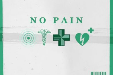New Music! No Pain – @pins47 prod by @CaptainMadeIt
