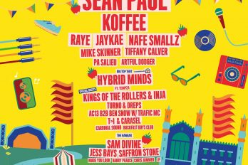 Cambridge's Strawberries & Creem has revealed its 2020 line-up & it's 🔥🔥| @SandCFestival