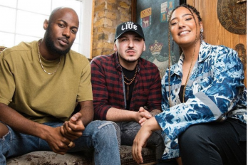 DJ Tiffany Calver set to host high-stakes Red Bull TV competition