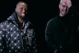 Headie One x Fred Again – 'GANG' (Mixtape) | The Verdict