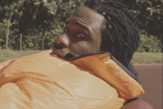 Avelino releases new single 'Prey' | @officialAvelino