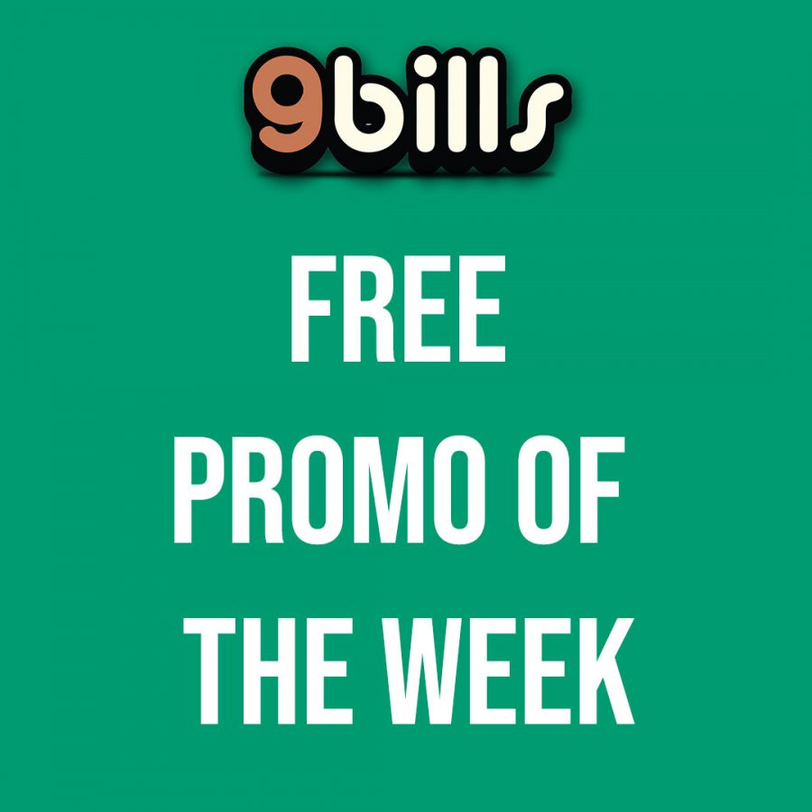 How 9bills is Making Music Promotion FREE For Upcoming Musicians