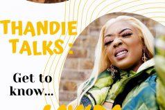 Thandie Talks: Lavida Loca talks female rap, post-jail motivation and her latest EP