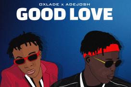 SpotlightFirst Debut Brand New Single Featuring Oxlade, Adejosh & ATG Musick