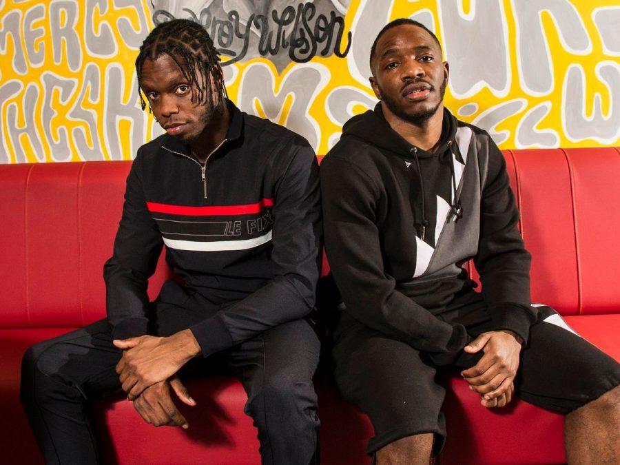 9 Iconic UK Rap Duos