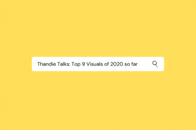 Thandie Talks: Top 9 UK Visuals of 2020 so far…