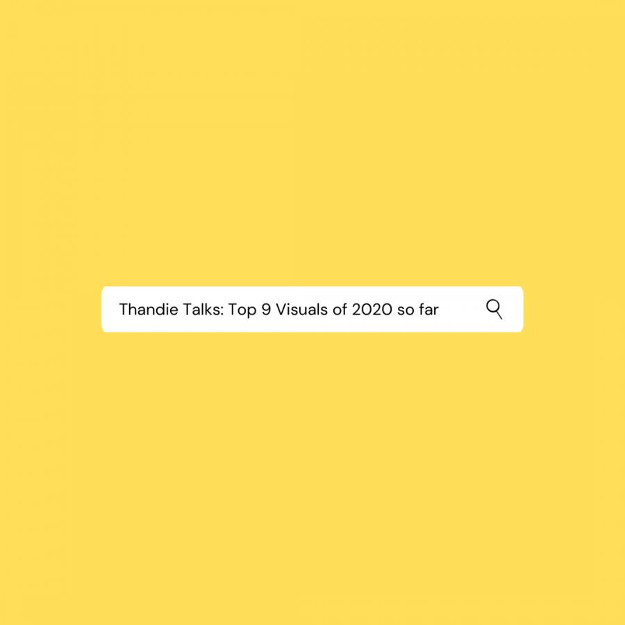 Thandie Talks: Top 9 UK Visuals of 2020 so far…
