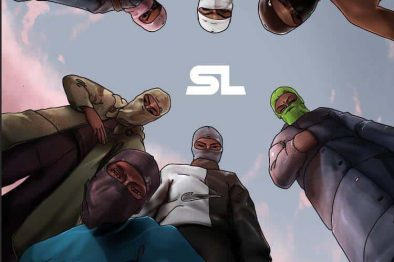 Diving Into 'Different Dude' with SL   @officialsl