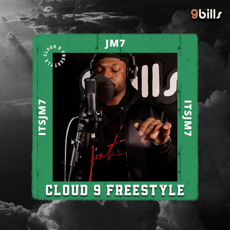 JM7 Cloud 9 Freestyle