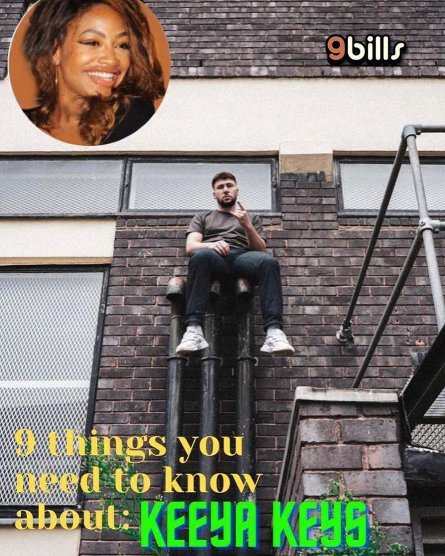Thandie Talks : In Conversation With Keeya Keys | @keeyakeys