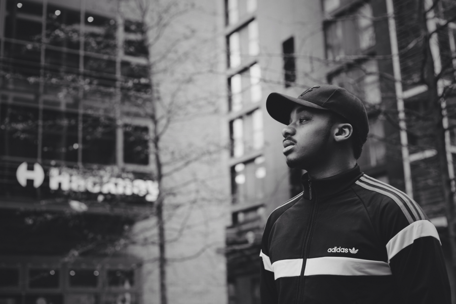 SNE releases visuals for 'Burberry Flows' | @sne.uk